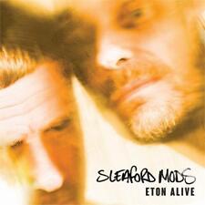 Sleaford Mods - Eton Alive (NEW CD ALBUM)
