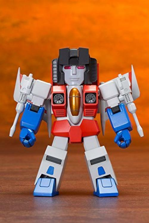 Kotobukiya Transformer D - Style Star Scream Non Scale Plastic model Japan