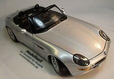 BMW Z8 Cabrio Roadster Modellauto von Maisto im Maßstab 1:18
