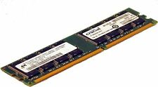 Crucial Technology CT12864Z335 1GB 184-Pin PC2700 333Mhz DIMM DDR RAM Memory