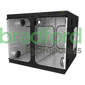 Image is loading Hydrolab-Grow-tent-240cm-x-240cm-x-200cm-  sc 1 st  eBay & Hydrolab Grow tent 240cm x 240cm x 200cm LAB240 | eBay