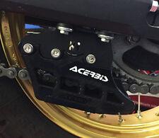Rugged Roads Acerbis 2.0 Chain Guide - 2016+ Honda CRF1000L Africa Twin