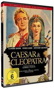 Caesar und Cleopatra - Filmklassiker Collection (2013) - Kiel, Deutschland - Caesar und Cleopatra - Filmklassiker Collection (2013) - Kiel, Deutschland