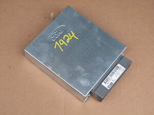 2002-2003 Mazda B-3000 Ford Ranger Engine Computer Programmed 2L5A-12A650-CB