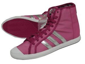femmes Mid de sport Sleek pour Adria Shoes Adidas W Chaussures jLqVGpSzUM