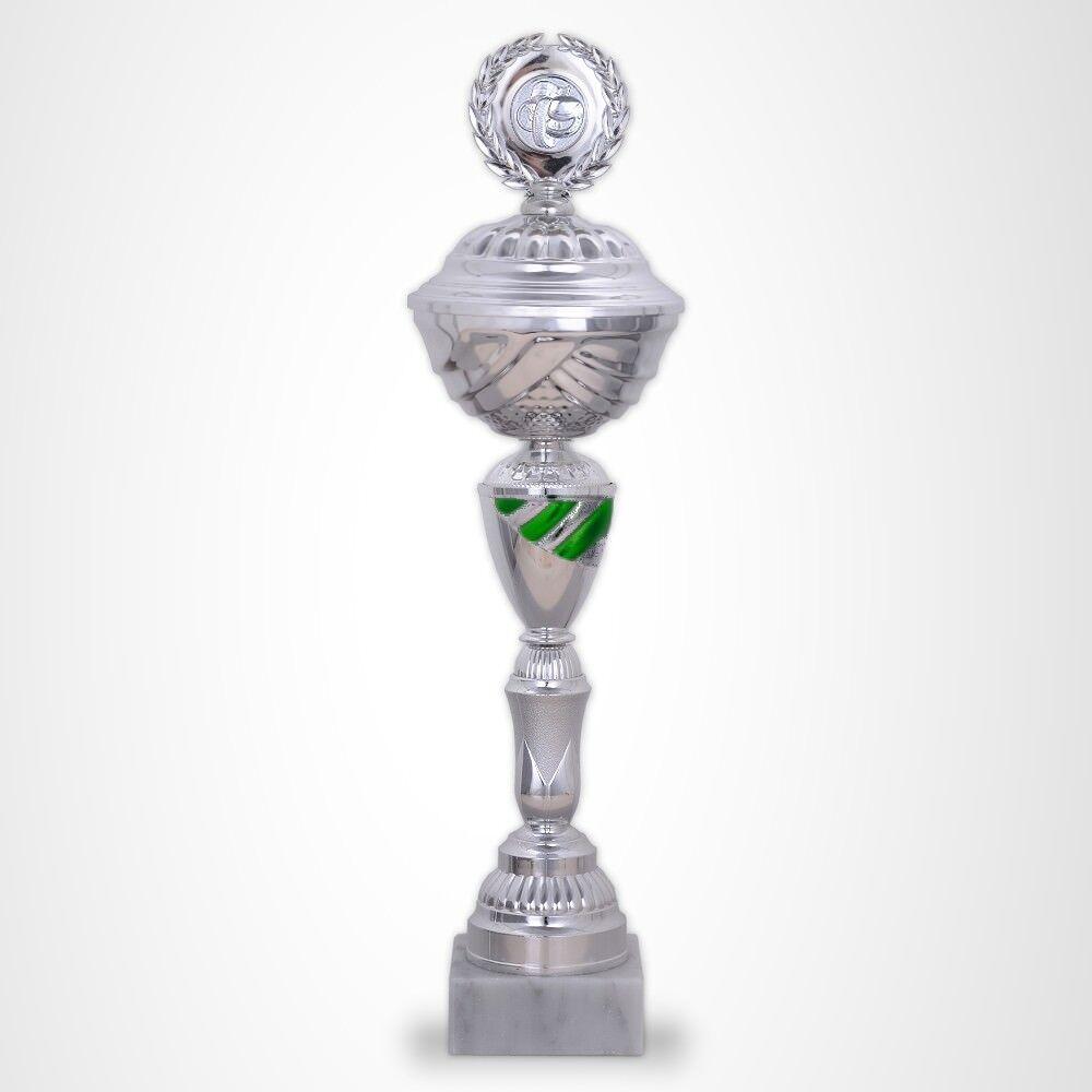 6er COPPA serie serie serie Kansas grande COPPE premiazioni XXL con incisione conveniente acquistare verde 6aa0d4