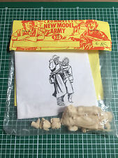 CROMWELLS NEW MODEL ARMY E45 - GERMAN SOLDIERS IN RUSSIA 1/35 RESIN KIT