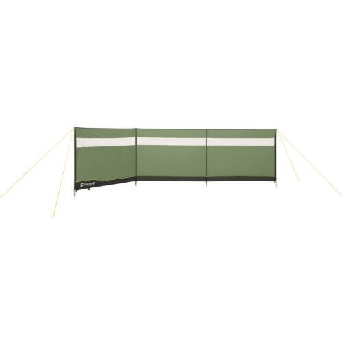 Outwell Windscreen Vineyard Green 2019 Terrassenüberdachung grün