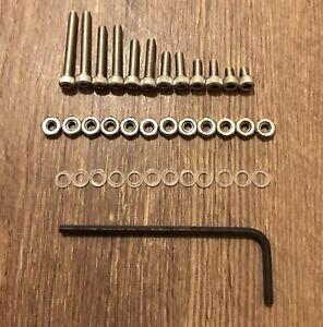 Turntable-Headshell-Cartridge-Mounting-Screws-37-Piece-Set-Hex-Head-Screw-Kit