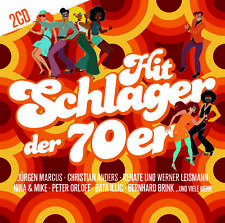Img del prodotto Cd Kultschlager 1957 - 25 Schlager Kulthits: 1957 Von Various Artists