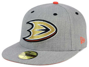 09367371d92662 Image is loading Official-NHL-Anaheim-Mighty-Ducks-New-Era-59FIFTY-
