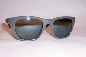 70aaabdbb28bf NEW HUGO BOSS Sunglasses 0830 S NR6-3U GRAY BLUE MIRROR AUTHENTIC ...