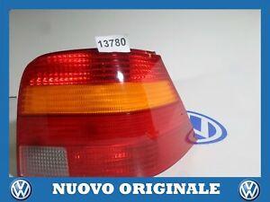 Right Side Rear Light Right Stop Original VOLKSWAGEN Golf 4 1998