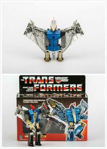 Transformers G1 Dinobots SWOOP Action Figure Robot Toy Gift Kids Neu