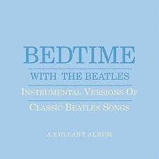 JASON FALKNER - BEDTIME WITH THE BEATLES: INSTRUMENTAL VERSIONS OF CLASSIC BEATL