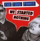 We Started Nothing by Ting Tings CD 886973145425