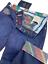 Sartoria-Tramarossa-JEANS-LEONARDO-Bottoni-Denim-D361S-Uomo-Listino-310 miniatura 1