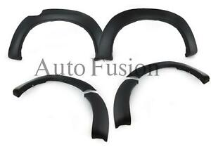 Guard Flare For Toyota Hilux Tgn/Kun/Ggn Dual Cab 2011-2015