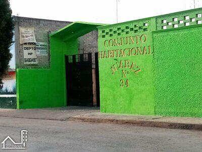 DEPARTAMENTO en LOMAS DE SAN LORENZO TEZONCO