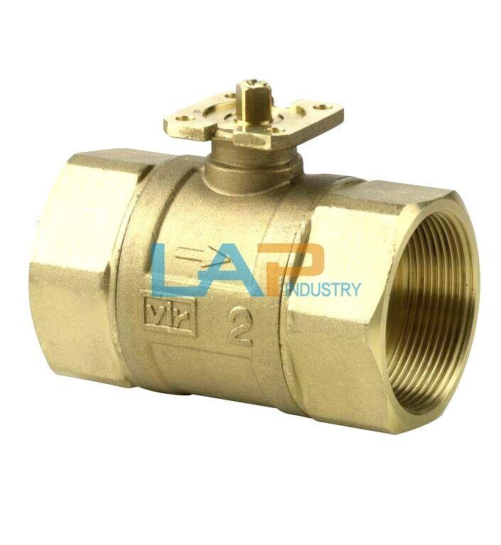 1PCS NUEVO PARA SIEMENS VAI61.40-16 de rosca tubería de agua válvula de regulación