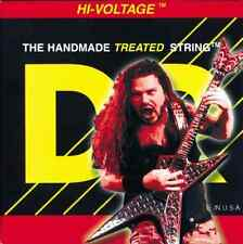 DR Strings DBG11 DR Dime Bag Signature Extra Heavy Strings