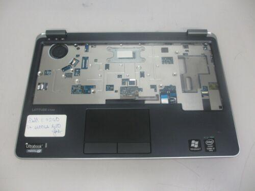 Dell Latitude E7240 Laptop Motherboard w// Intel i7-4600U 2.1 GHz CPU