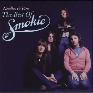 Smokie-Needles-amp-Pins-The-Best-of-2-CD-NEW