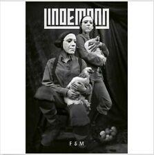 Artikelbild  F & M (Special Edition) Lindemann, NEU&OVP