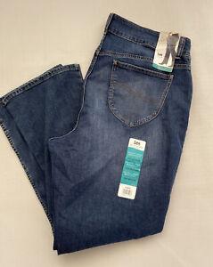 Lee Riders Jeans Mujeres Pantalones Boot Cut Midirise Regular Fit Nuevo Nuevo Con Etiquetas Talla Grande 20w Ebay