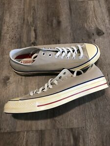 CONVERSE Chuck Taylor ALL-STAR OX 70 Vintage RED [159568C] 11.5 ...