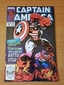 Captain-America-349-NEAR-MINT-NM-1989-MARVEL-COMICS