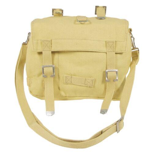 MFH Borsa Tracolla militare uomo donna bambino BW Combat Bag