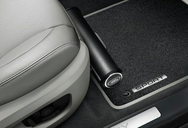 Land Rover Discovery Sport Umbrella Storage Holder GENUINE LR VPLCS0294