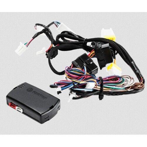 CRIMESTOPPER EVO-NIST1 EVO-ALL and THAR-NIS1 T-Harness Combo Kit