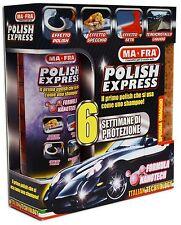 """Polish Express MAFRA  """" Il primo polish che si usa come lo shampoo"""""""