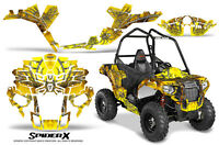 Polaris Sportsman Ace 2014-2015 Creatorx Graphics Kit Decals Sxy