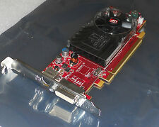 Scheda Video ATI Radeon HD3450 DMS-59 Dual Monitor + TV Out Video Carte Card PC