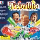 Hasbro Classic Trouble Board Game 14544