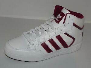 best loved 72a91 6650b Image is loading adidas-Varial-Mid-Men-039-s-Skateboarding-Shoes-