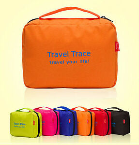 Image Is Loading Las Mens Wash Bag Travel Toilet Hanging