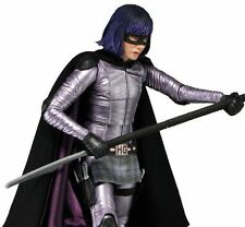 NECA KICK ASS 2 SERIES 1 HIT GIRL NEW IN BLISTER ACTION FIGURE