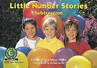 Little Number Stories by Rozanne Lanczak Williams (Paperback / softback, 1995)