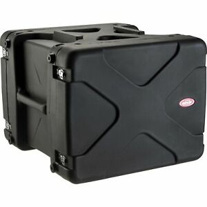SKB-Cases-Roto-Shock-20-Deep-8U-Roto-Shock-Rack-19-Rackable-x-1SKB-R908U20
