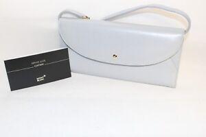 Montblanc-Damen-Leder-Handtasche