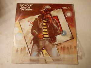 Pickout-All-Stars-Vol-1-Various-Artists-Vinyl-LP-1988