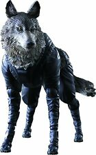 *NEW* Metal Gear Solid V The Phantom Pain: D-Dog Play Arts Kai Action Figure