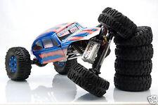 ABS Crawler BAJA BEETLE kamtec ASSIALE BIANCO CORPO ABS 217