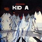 Kid A von Radiohead (2000)