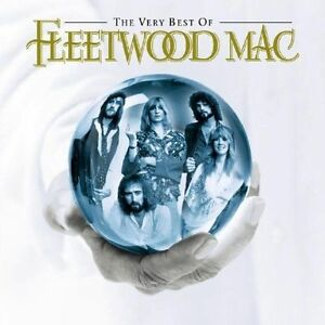 FLEETWOOD-MAC-VERY-BEST-REMASTERED-CD-NEW