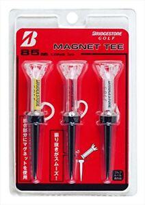 BRIDGESTONE-Bridgestone-golf-tee-magnet-tea-Long-tea-85mm-GAGMTH